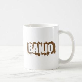 Mug Banjo
