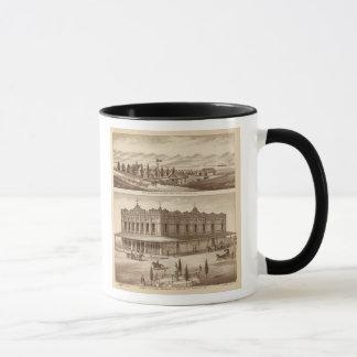 Mug Banque de Tulare Co