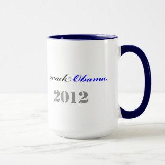 Mug Barack Obama 2012