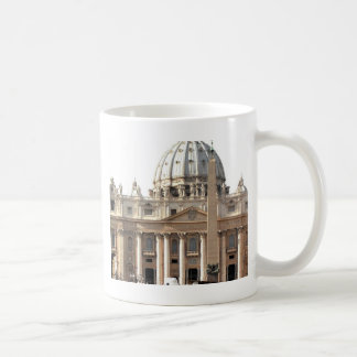 Mug Basilica di San Pietro