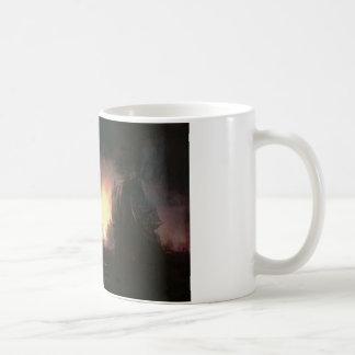Mug Bataille de Chesma par Ivan Aivazovsky