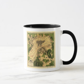 Mug Bataille de Gettysburg 10