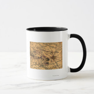 Mug Bataille de Gettysburg 14