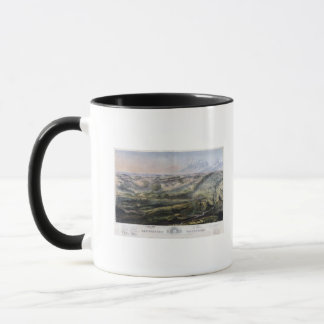 Mug Bataille de Gettysburg 2