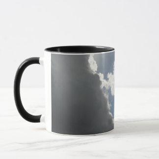 Mug Bataille des nuages