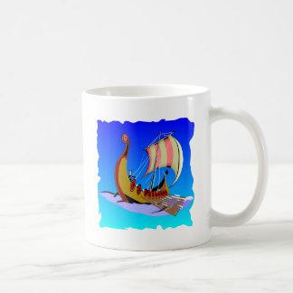 Mug Bateau #002 d'office   de Viking