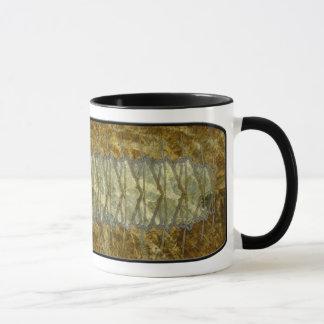 Mug Bateau à rames de Viking
