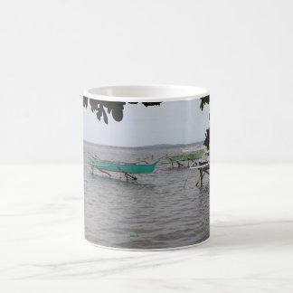 Mug Bateaux de pêche