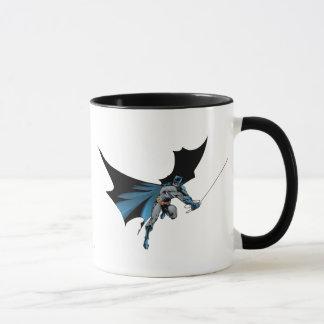 Mug Batman balance avec la corde