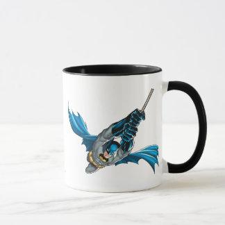 Mug Batman balance de la corde