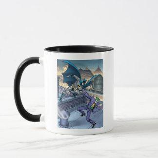 Mug Batman et joker - bataille