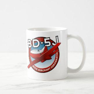 Mug BD-5J MicroJet
