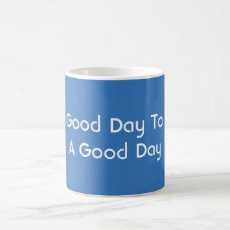Mug Beau jour