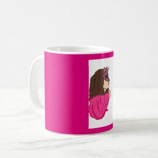 Mug Beaucoup de couleurs et créativité pour