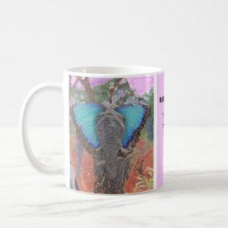 Mug Beauté de l'éléphant