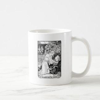 Mug beauté et la bête