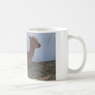 Mug Bébé d'alpaga