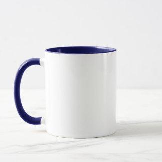 Mug Belge humble