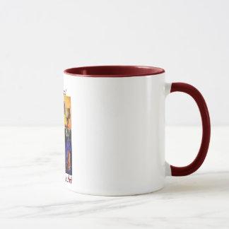 Mug Belize
