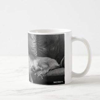 Mug Bella le sommeil de limier