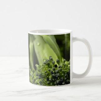 Mug Belle brocoli-tasse