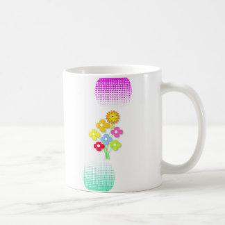Mug Belle fleur