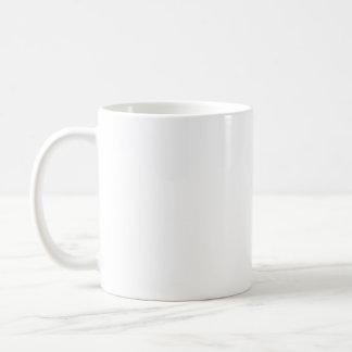 Mug Berger blanc