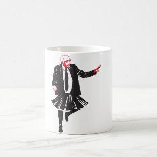 Mug Bernie
