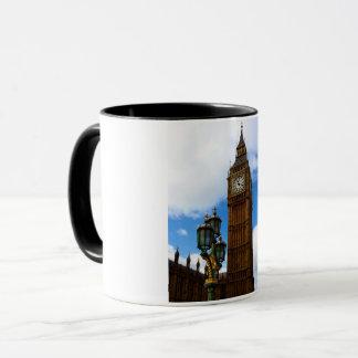 Mug Big Ben