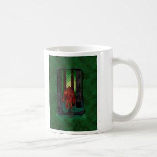 Mug Bigfoot