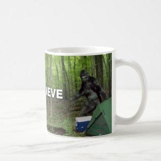 Mug Bigfoot I croient