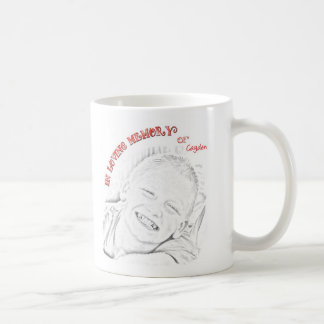 Mug Billie W