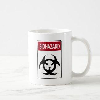 Mug Bio signe de cru de risque