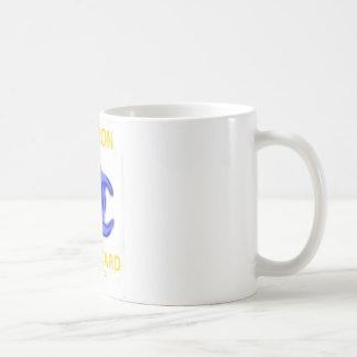 Mug Biohazard de précaution