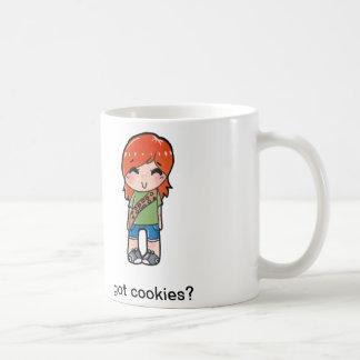 Mug biscuits obtenus ?