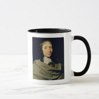 Mug Blaise Pascal