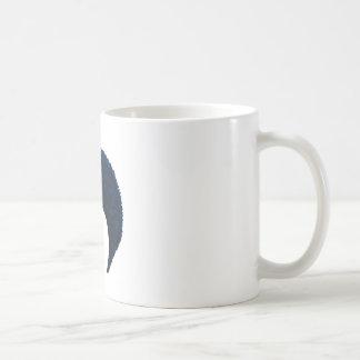 Mug Bleu d'Afro les cadeaux de Zazzle de MUSÉE
