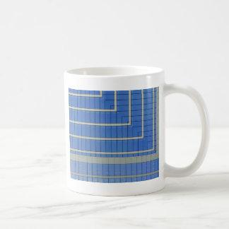 Mug Bloc constitutif bleu 4