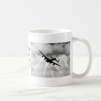 Mug Bombardier de 2ÈME GUERRE MONDIALE Avro Lancaster