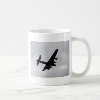 Mug Bombardier de Lancaster aérien