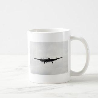 Mug Bombardier lourd d'Avro Lancaster