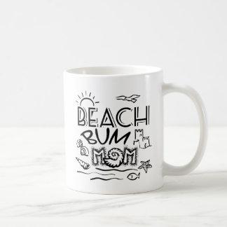 Mug Bon à rien de plage