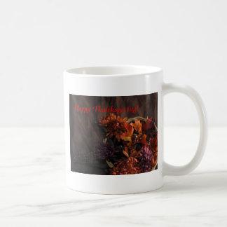 Mug Bon thanksgiving