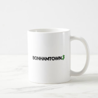 Mug Bonhamtown, New Jersey