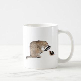 Mug Bonjour ? !