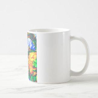 Mug Boquet coloré
