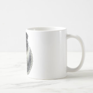 Mug Border collie 001