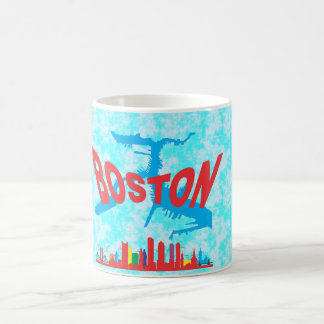 Mug Boston