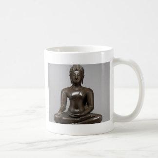 Mug Bouddha assis - XVème siècle