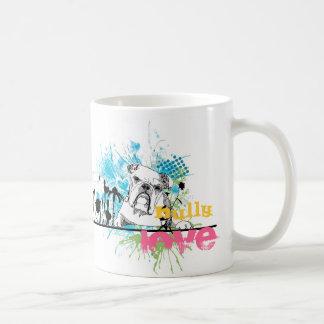 Mug Bouledogue